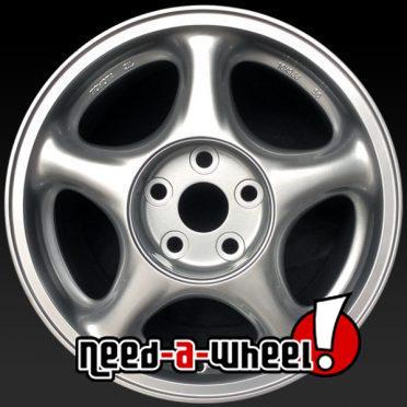 Toyota Supra oem wheels rims 69328