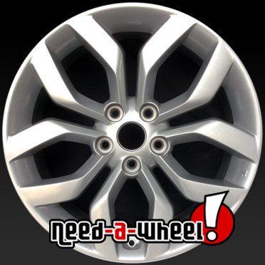 Hyundai Veloster oem wheels rims 70814