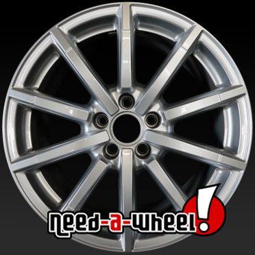 Audi A3 oem wheels rims 58949