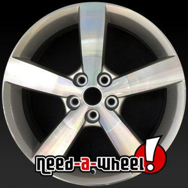 Pontiac G6 oem wheels rims 6598