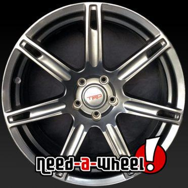 Scion TC oem wheels rims 69616