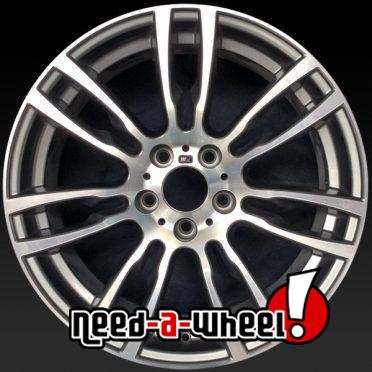BMW 3 Series oem wheels rims 71621