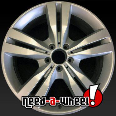 Mercedes ML250 oem wheels rims 85388