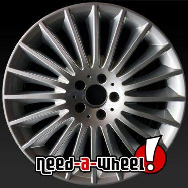 Mercedes S Class oem wheels rims 85500