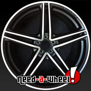 Mercedes GT-C oem wheels rims 85584