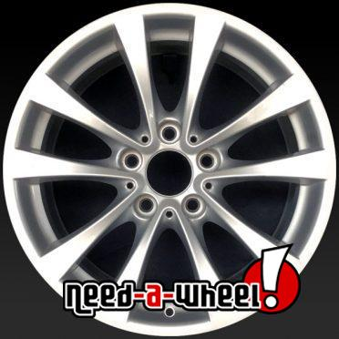 BMW 3 Series oem wheels rims 86015
