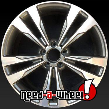 Mercedes CLS550 oem wheels rims 85435