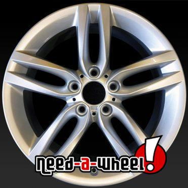 BMW 2 Series oem wheels rims 86133