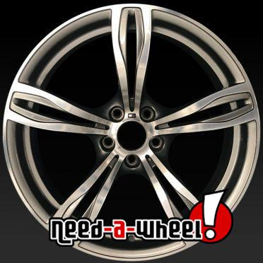 71577 BMW M6 wheels