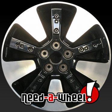 Kia Soul oem wheels rims 74718