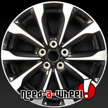 Mazda CX3 oem wheels rims 9965417080