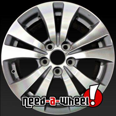 Honda Odyssey oem wheels rims 64057