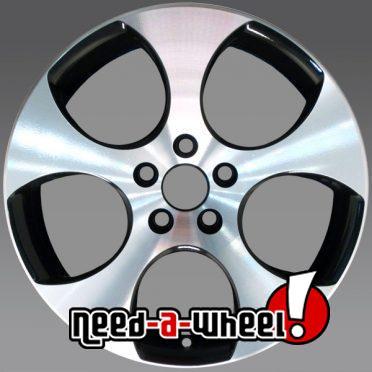 Volkswagen VW Golf oem wheels rims 69822