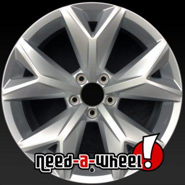 Volkswagen VW Atlas oem wheels rims 70028