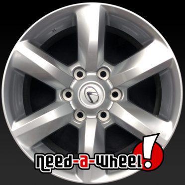 Lexus GS460 oem wheels rims 74229