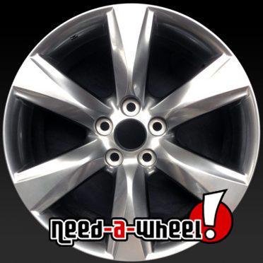 Lexus SC430 oem wheels rims 74255