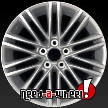 Lexus ES350 oem wheels rims 74277
