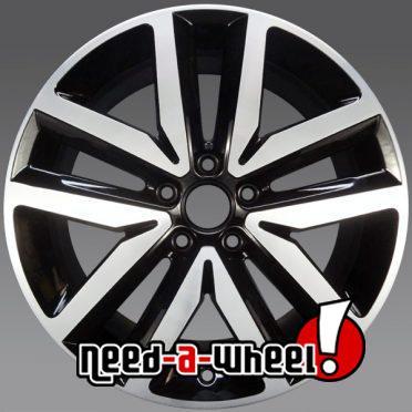 Volkswagen VW Jetta GLI oem wheels rims 69941
