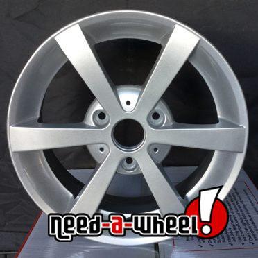 Smartcar For Two oem wheels rims 85298
