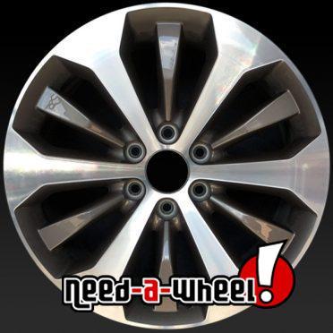 Ford F150 oem wheels rims 10006