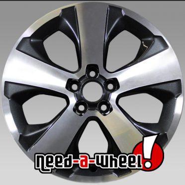 Subaru 86 oem wheels rims 68841