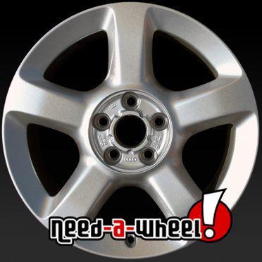 Audi A6 oem wheels rims 58764