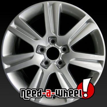 Audi A4 oem wheels rims 58836