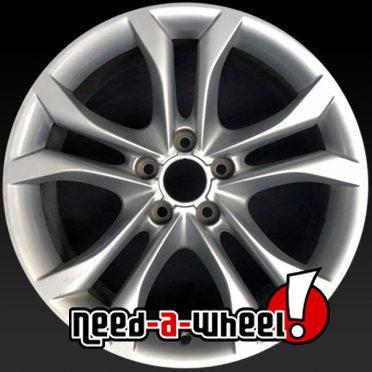 Audi S4 oem wheels rims 58868