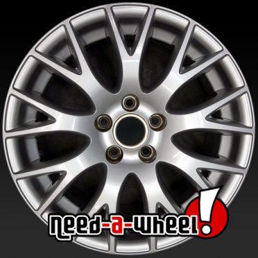 Audi A4 oem wheels rims 58909