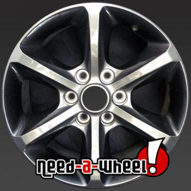 Ford Expedition oem wheels rims 10141