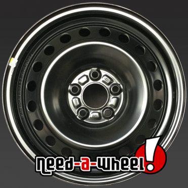 Ford Fusion oem wheels rims 3956
