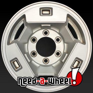 Nissan Pathfinder oem wheels rims 62147