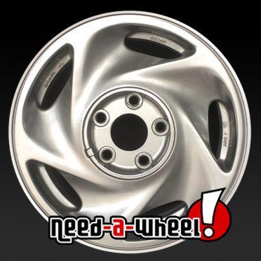Nissan Quest oem wheels rims 62306