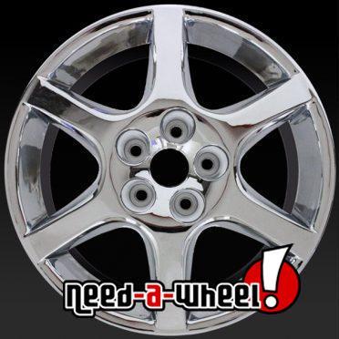 Nissan Altima oem wheels rims 62398