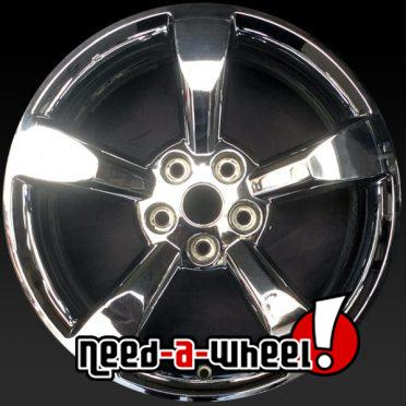 Nissan Maxima oem wheels rims 62446