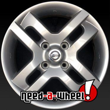 Nissan Cube oem wheels rims 62532