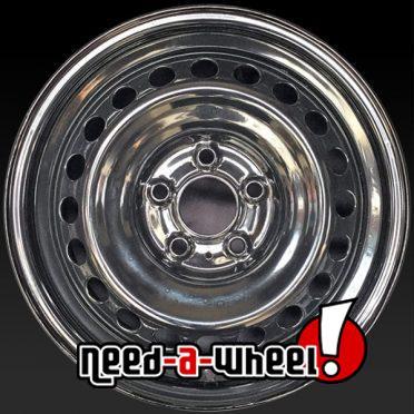 Nissan Maxima oem wheels rims 62599