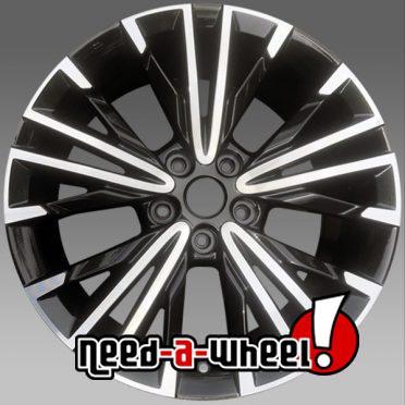 Nissan Maxima oem wheels rims 62722