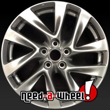Infiniti QX60 oem wheels rims 73760
