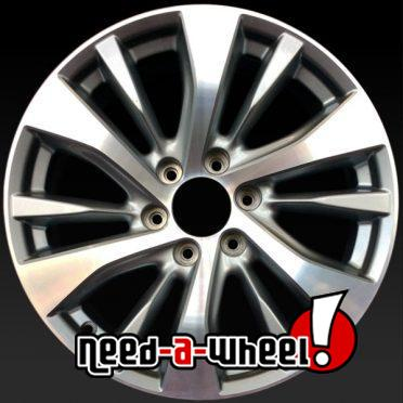 Infiniti QX80 oem wheels rims 73769