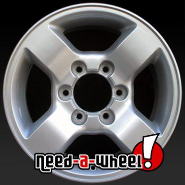 Nissan Xterra oem wheels rims 62402