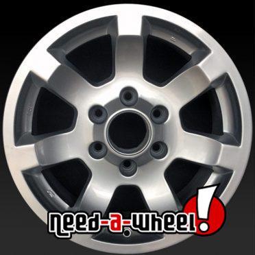 Nissan Armada oem wheels rims 62435