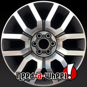 Nissan Frontier oem wheels rims 62533