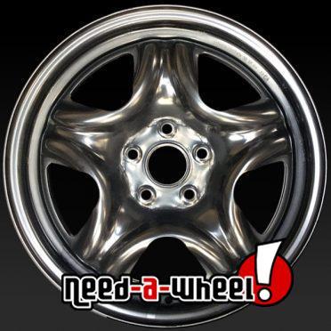 Toyota RAV4 oem wheels rims 69625