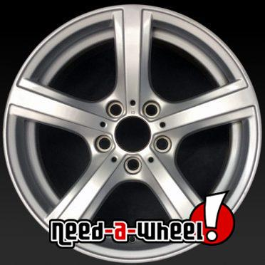 BMW Z4 oem wheels rims 71354