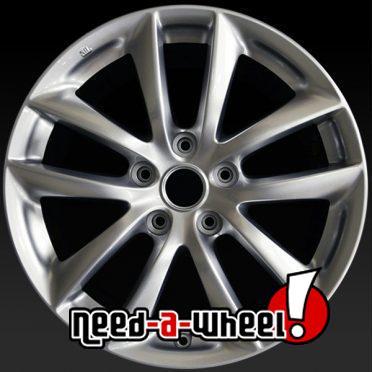 Infiniti G35 oem wheels rims 73693