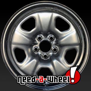 Dodge Charger oem wheels rims 2344