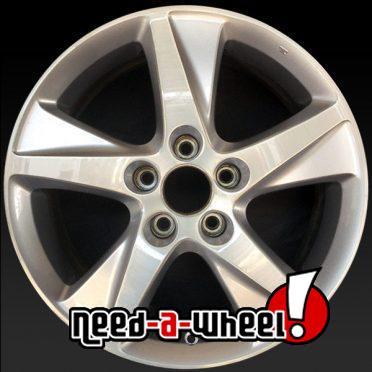 Acura TSX oem wheels rims 71781