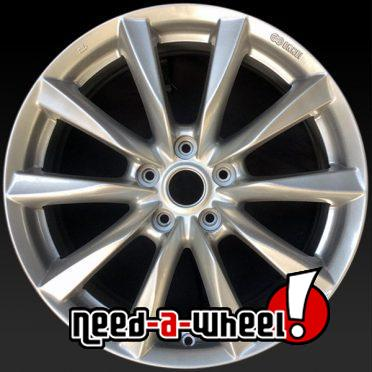 Infiniti Q60 oem wheels rims 73742