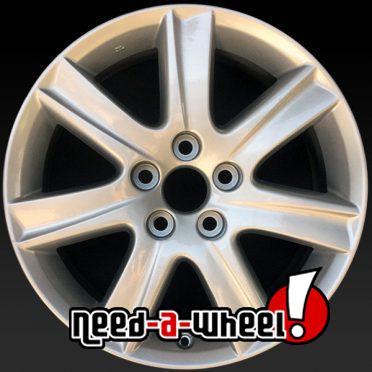 Lexus ES350 oem wheels rims 74190